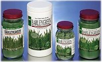 AIM Barleygreen 7oz, 10.5oz, Caplets, Japanese Barleygreen