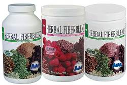Herbal Fiberblend - Excellent for colon health