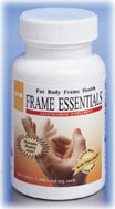 Frame Essentials for Joint Health