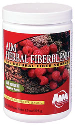 Herbal Fiberblend for Colon and Whole Body Health !