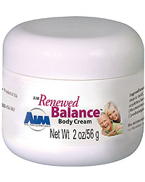Renewed Balance - Contains Progesterone